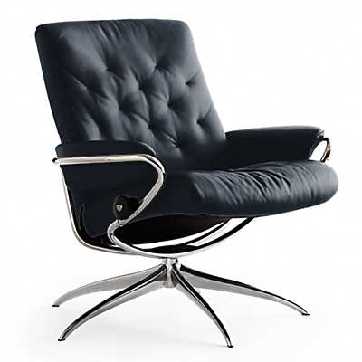 Picture of Stressless Metro Low-Back Chair