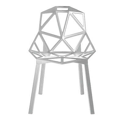Picture of Chair One Stacking, Set of 2