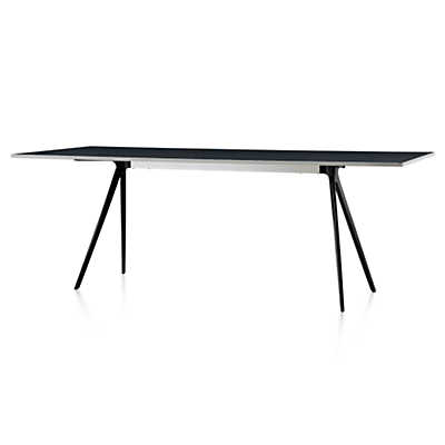 "Picture of Magis Baguette Table, 80"" Wide"