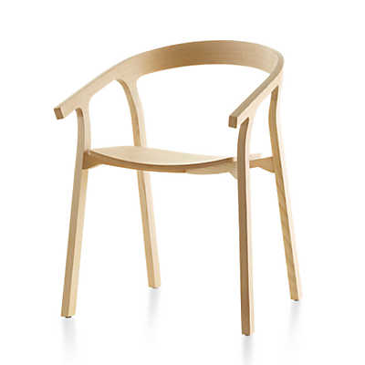 Picture of Mattiazzi He Said Chair