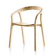 Picture of Mattiazzi She Said Chair