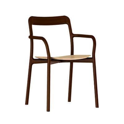 Picture of Mattiazzi Branca Chair