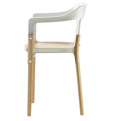 Picture of Steelwood Chair