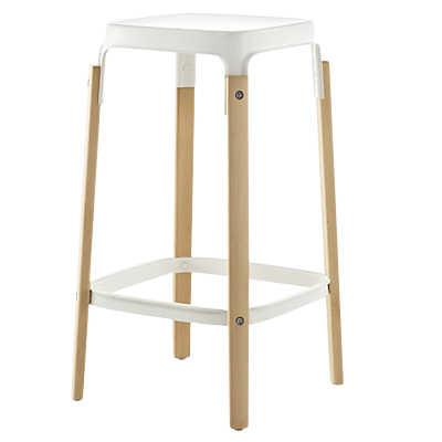 Picture of Steelwood Stool