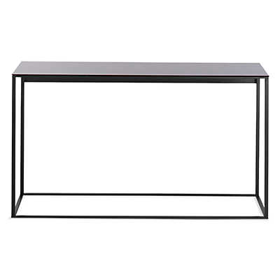 Picture of Blu Dot Minimalista Console Table