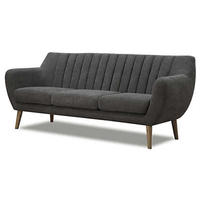 Picture of Madison Grey Sofa