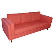 Picture of Rosilini Red Sofa