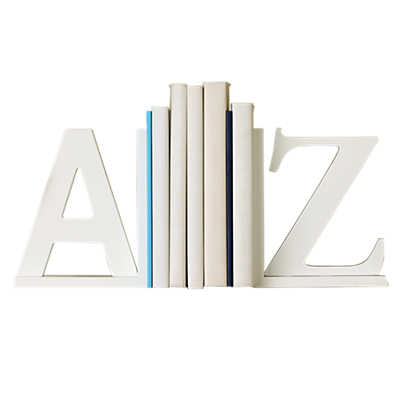 Picture of A to Z Bookends