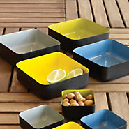 Picture of Palette Box Grey, Set of 6