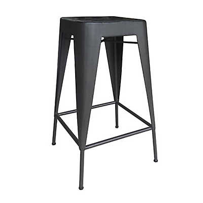 Picture of Brooklyn Bar Stool - M2