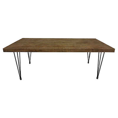 Picture of Boneta Natural Dining Table