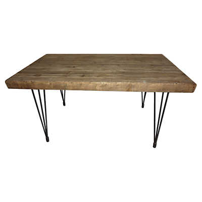 Picture of Boneta Small Natural Dining Table