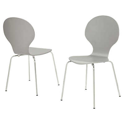 Picture of Bentwood Dining Chairs, Set of 4