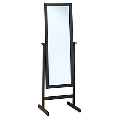 Picture of Rectangular Cheval Mirror