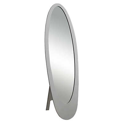 Picture of Oval Cheval Mirror