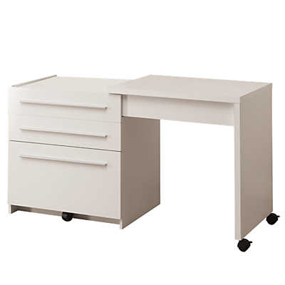 Picture of Slide-Out Desk