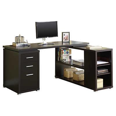 Picture of Corner Desk