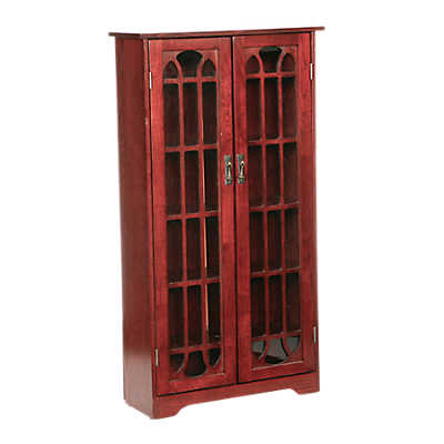 Picture of Stanwyck Media Cabinet in Cherry