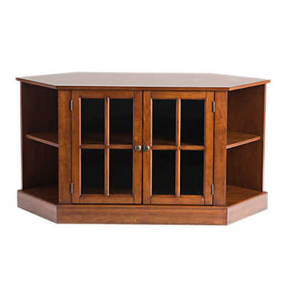 Picture of Tracy Media Console in Walnut