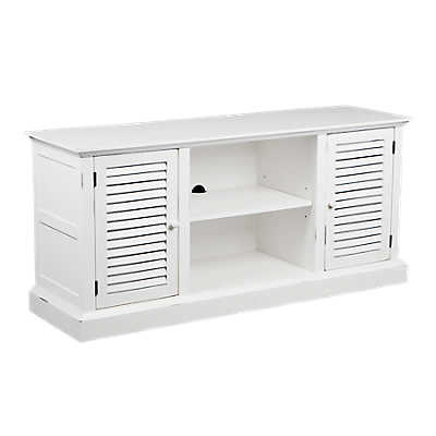 Picture of Rogers Media Console in White