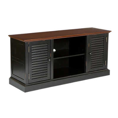 Picture of Rogers Media Console in Black