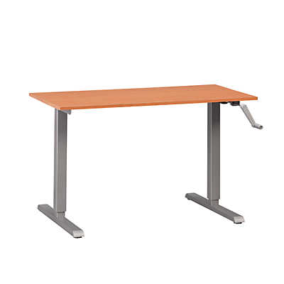 Picture of Adapt Height-Adjustable Table