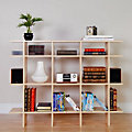 4' Wide Standard Storage Shelf