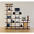 6' Wide 3-Tier Display Shelf