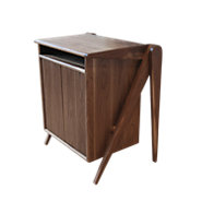 Picture of New Breed 2 Door Credenza