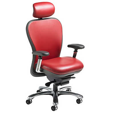 Picture of CXO Task Chair, Leather