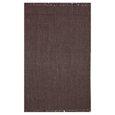 Picture of nuLOOM Chunky Loop Jute Rug, 13 foot 6 inches