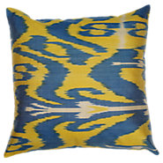 Picture of Malka Ikat Decorative Pillow