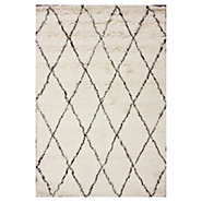 Picture of nuLOOM Marrakech Shag Rug, 6 foot