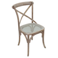 Picture of Oak Chair, Set of 2