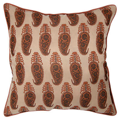 Picture of Komme Paisley Decorative Pillow