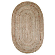 Picture of nuLOOM Rigo Jute Rug