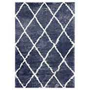 Picture of nuLOOM Trellis Shag Rug, 7 foot 6 inches