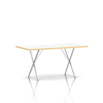 Picture of Nelson X-Leg Table, Laminate Top