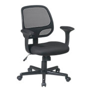 Picture of Mesh Back Task Chair
