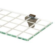Picture of Optique Glass Wall Shelf