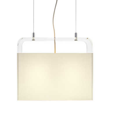 Picture of Tube Top Pendant Light