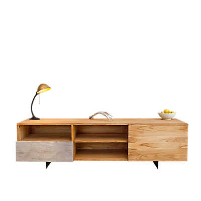 Picture of PCH Series Entertainment Shelf