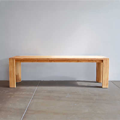 Picture of PCH Series Long Bench