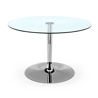 "Picture of Calligaris Planet Table, 35"" Wide"