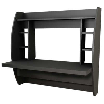 Picture of Floating Desk with Storage