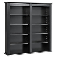 Picture of Double Wall Mounted Storage Shelf