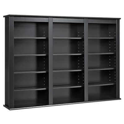 Picture of Triple Wall Mounted Storage Shelf