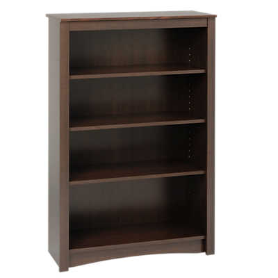 Picture of 4-Shelf Bookcase
