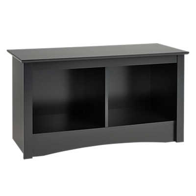 Picture of Twin Cubbie Bench