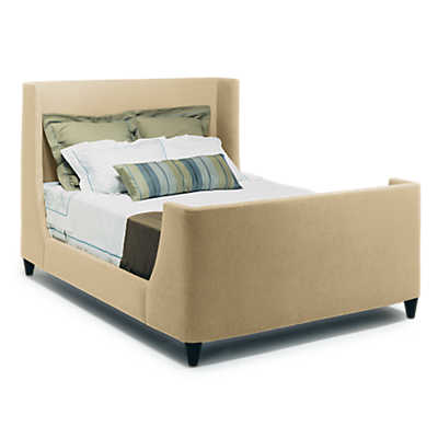 Picture of Flourish Queen Bed with Footboard